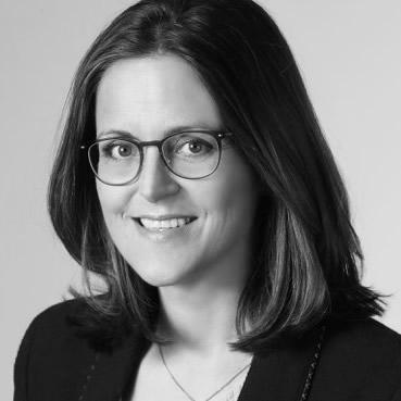 Rechtsanwältin Susanne Grau
